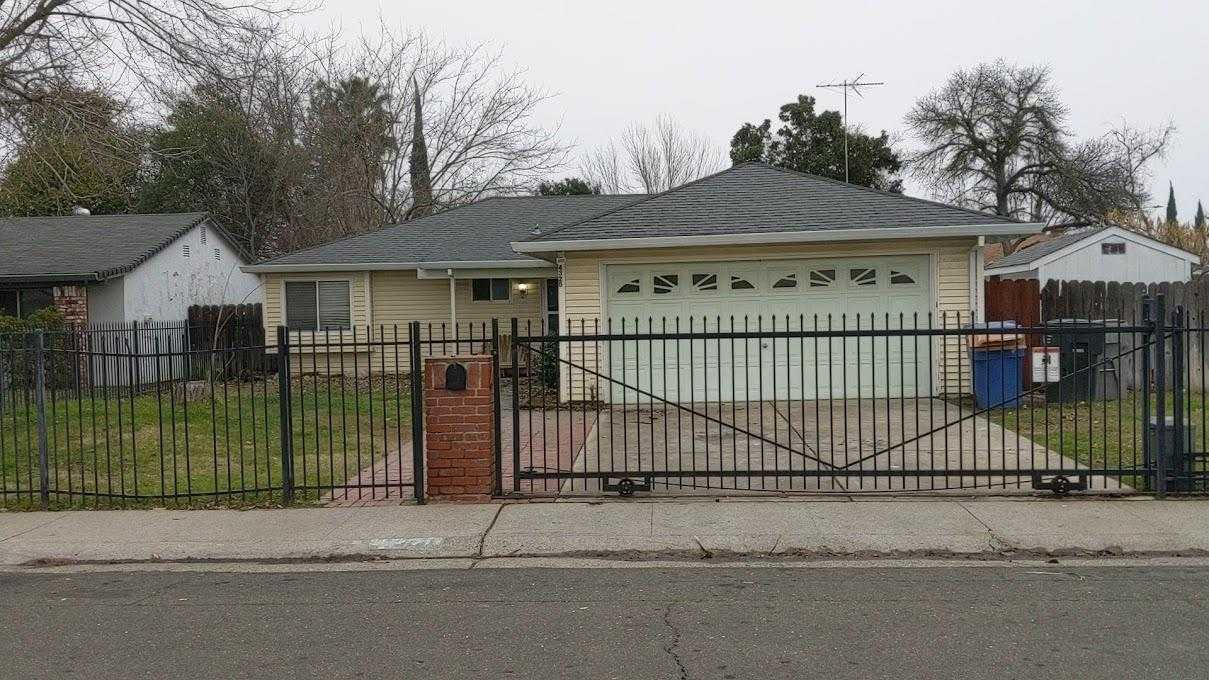 $270,000 - 3Br/2Ba -  for Sale in Sacramento