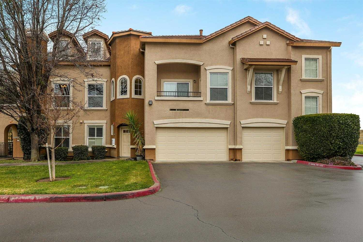 $324,900 - 2Br/2Ba -  for Sale in Riva On The River Condos, West Sacramento