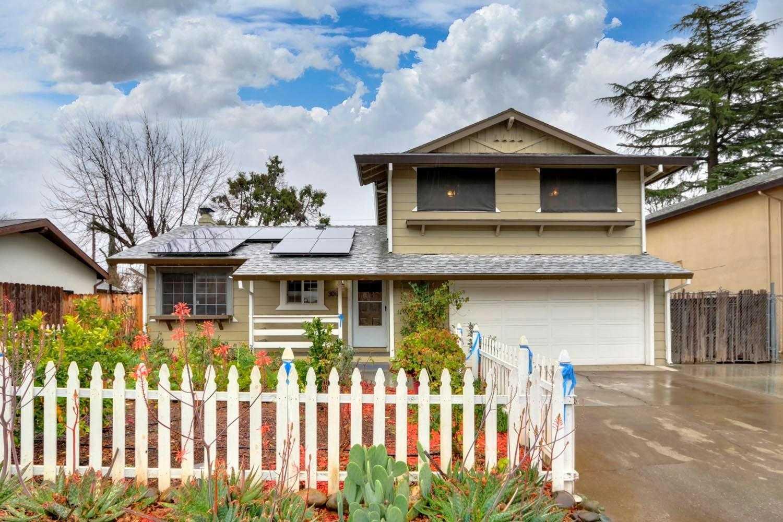 3009 Winchester Way Rancho Cordova, CA 95670