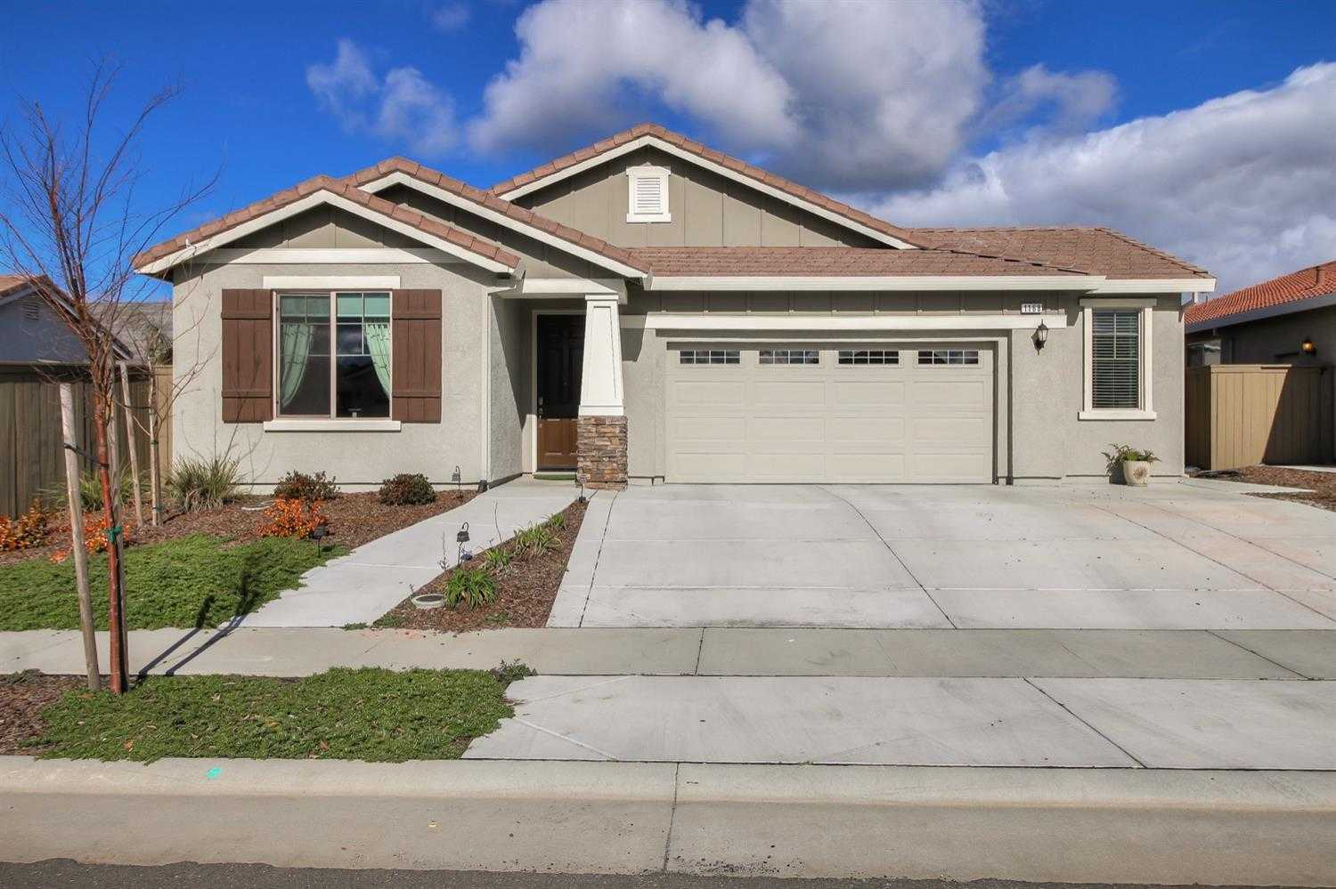 $465,000 - 3Br/2Ba -  for Sale in Fiddyment Ranch Ph 2 Vlgs F-9, Roseville