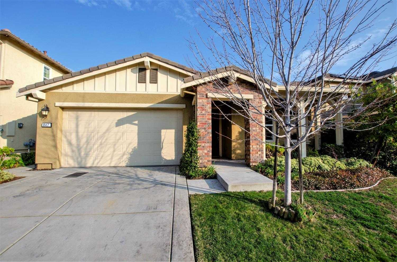 $540,000 - 4Br/3Ba -  for Sale in Whitney Ranch, Rocklin