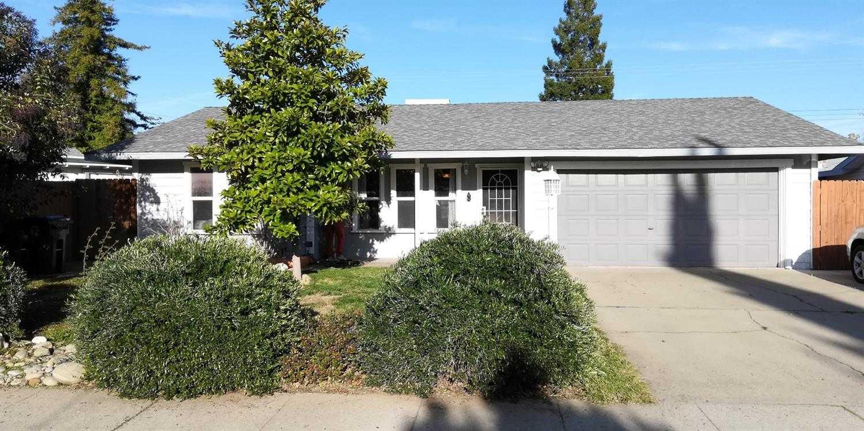 10896 Oakton Way Rancho Cordova, CA 95670