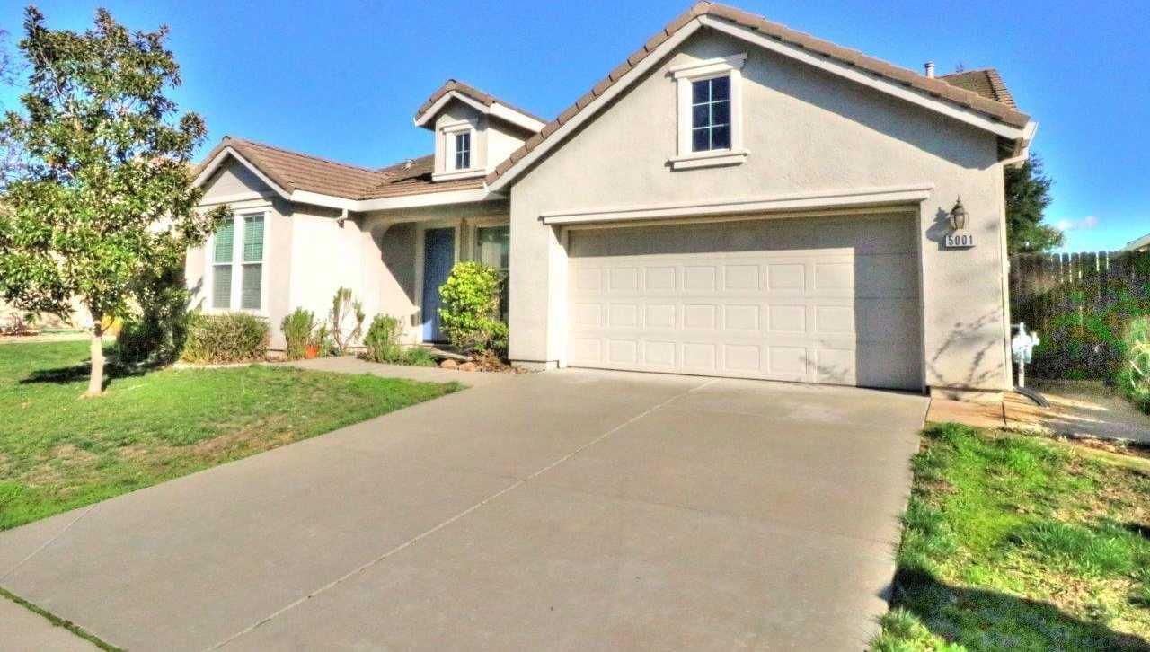 5001 Brabant Way Elk Grove, CA 95757