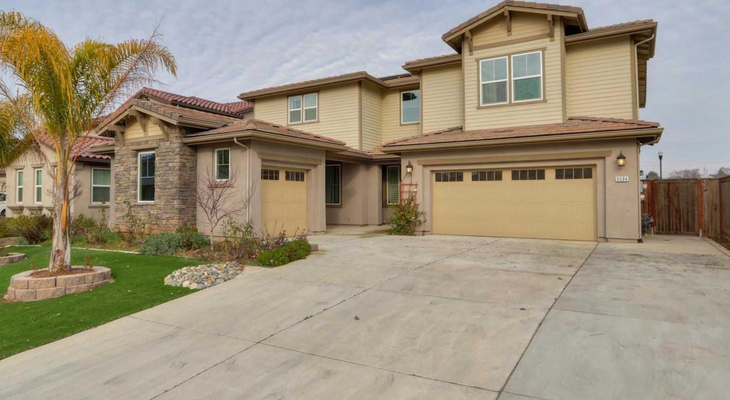 8684 Vizela Way Elk Grove, CA 95757
