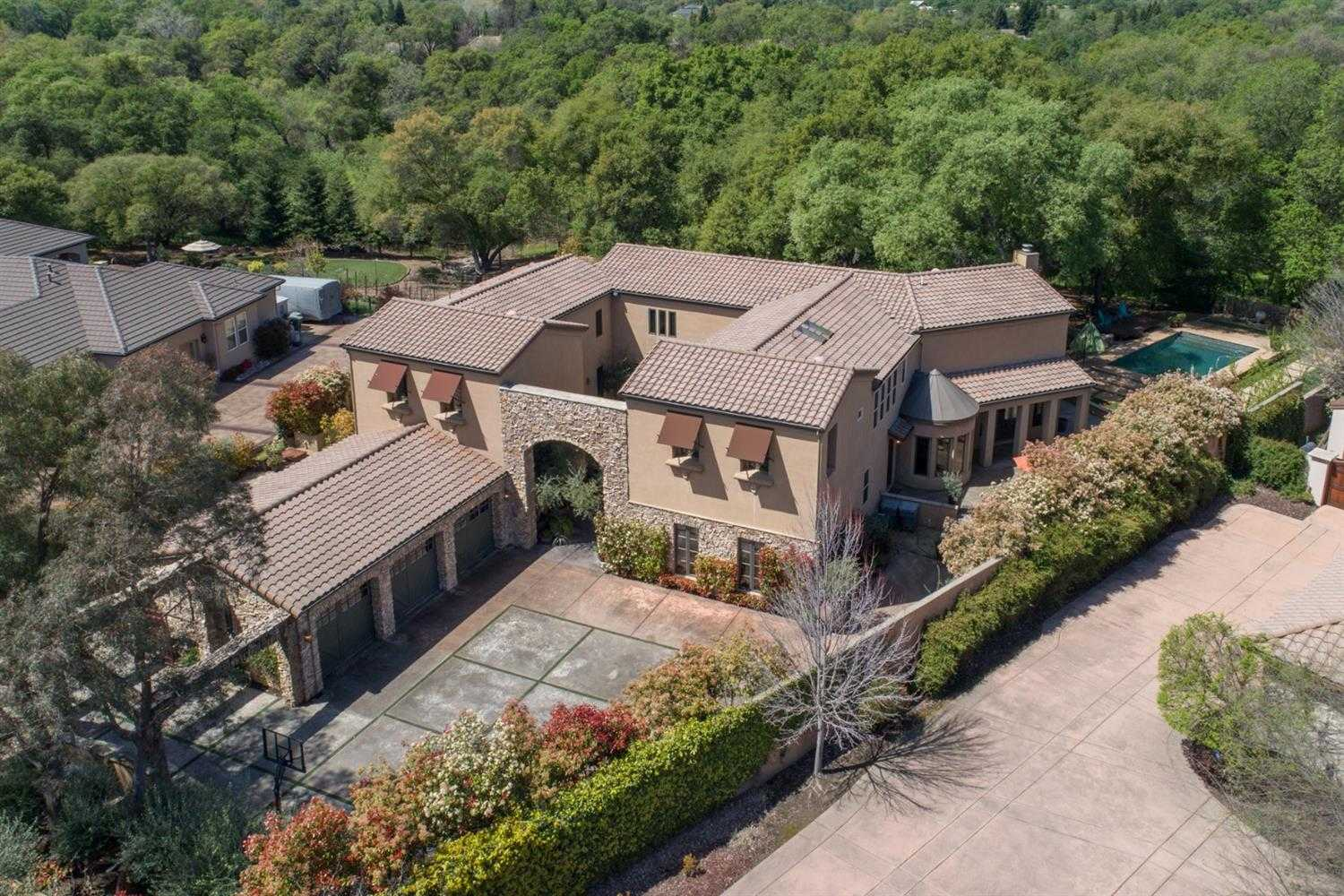 $2,000,000 - 5Br/7Ba -  for Sale in Loomis