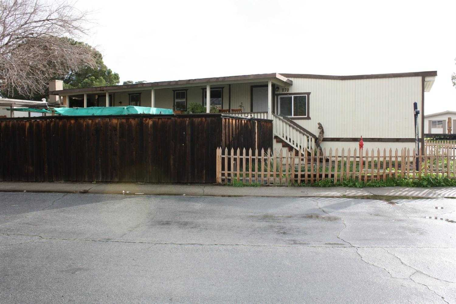 $25,000 - 1Br/1Ba -  for Sale in Gustine