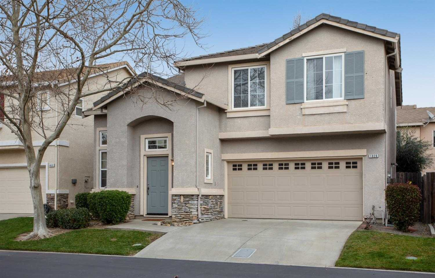 $599,000 - 3Br/3Ba -  for Sale in Reflection Mace Ranch, Davis