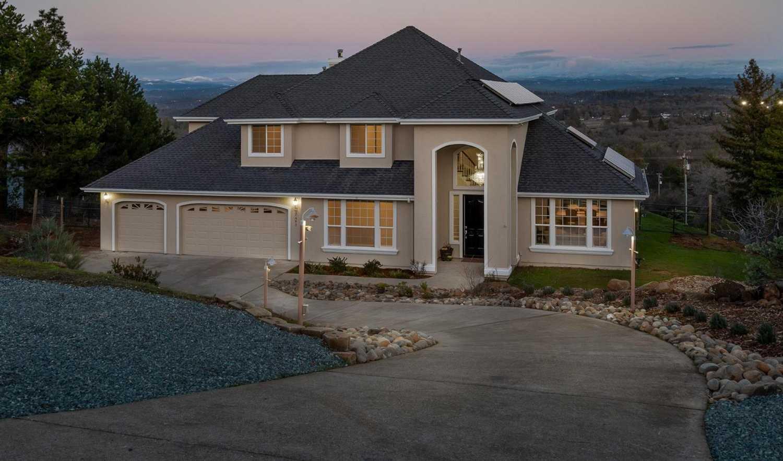 3481 Pleasant View Ln Shingle Springs, CA 95682