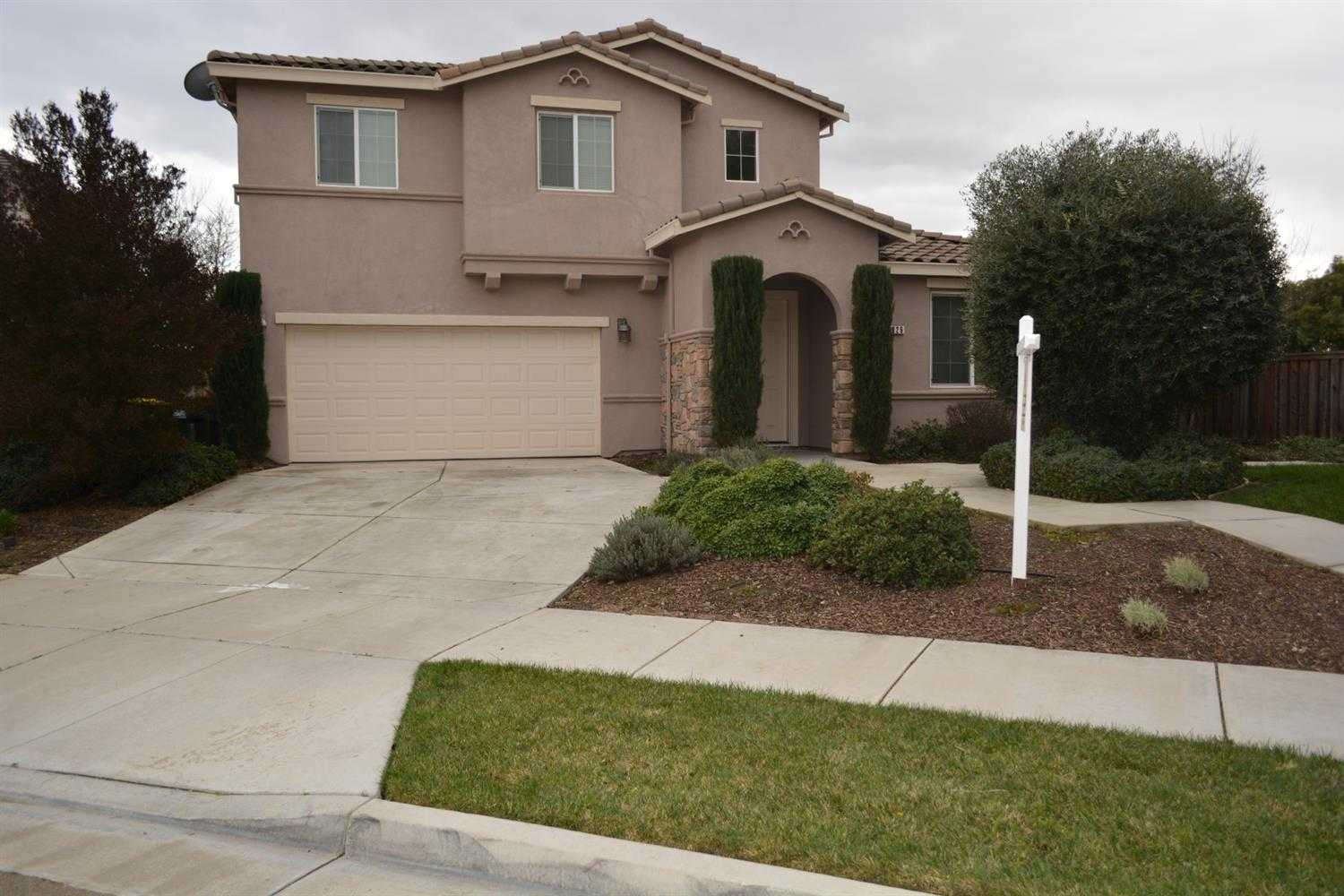 $479,000 - 4Br/4Ba -  for Sale in Lathrop