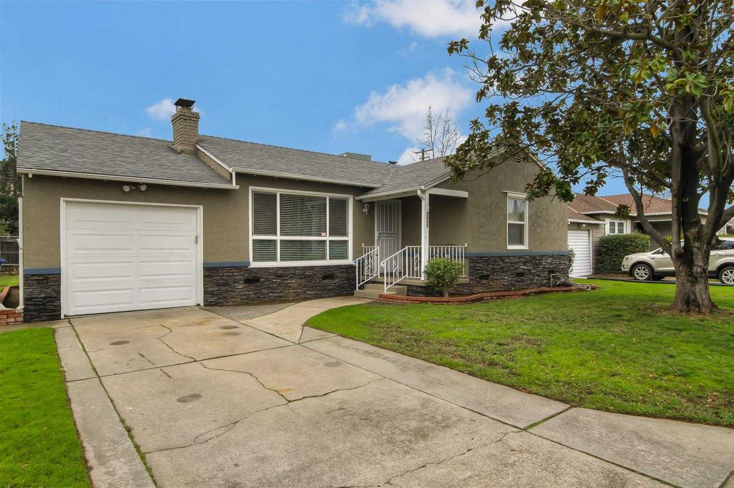 5640 34th Ave Sacramento, CA 95824