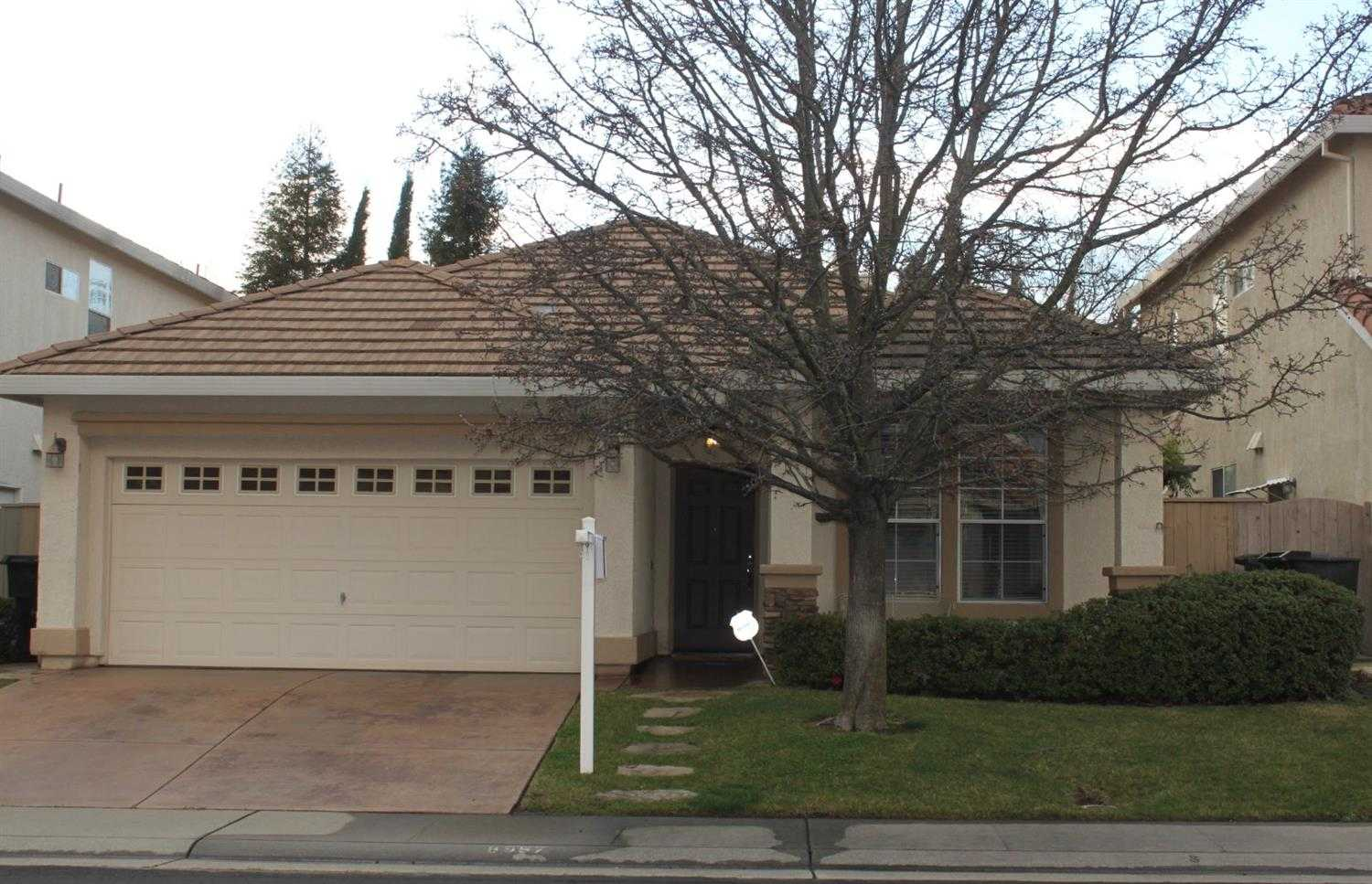 $417,999 - 3Br/2Ba -  for Sale in Roseville