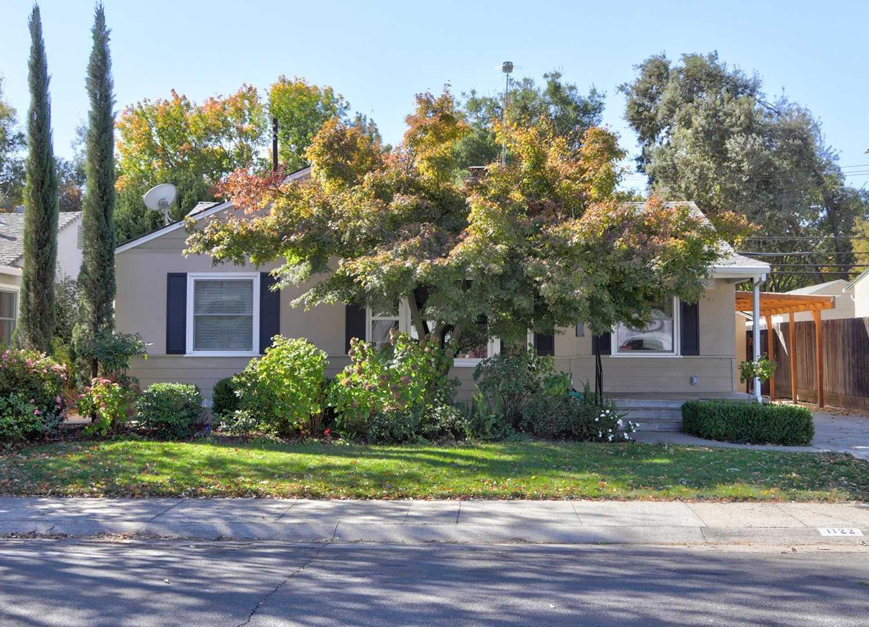 1122 Sherburn Ave Sacramento, CA 95822