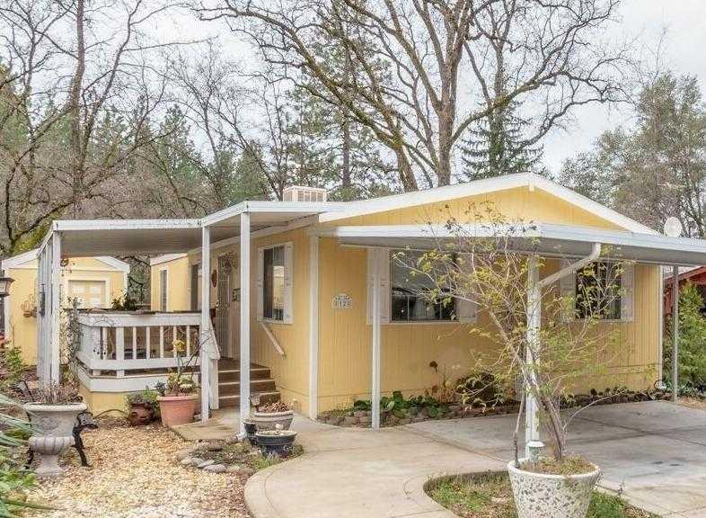 $85,900 - 3Br/2Ba -  for Sale in Diamond Springs