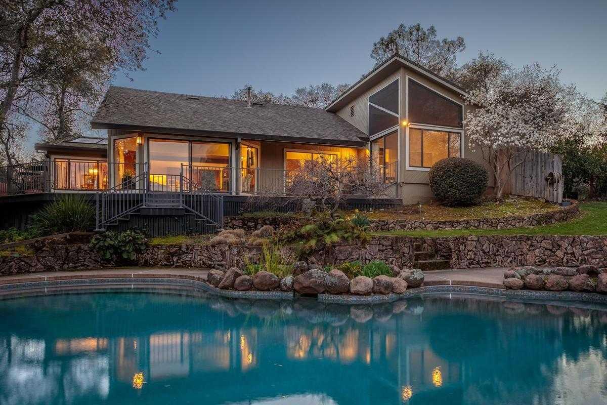 $775,000 - 4Br/3Ba -  for Sale in Walden Woods, Granite Bay