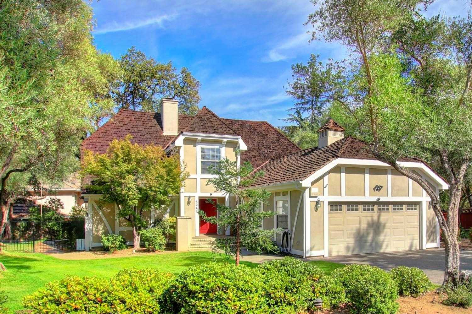 5242 Fair Oaks (Private Lane) Boulevard Carmichael, CA 95608