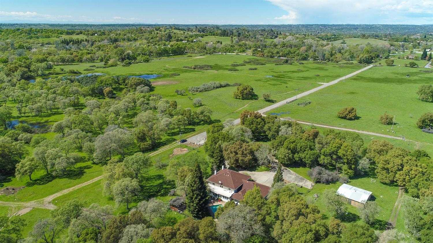 $2,950,000 - 4Br/3Ba -  for Sale in Loomis