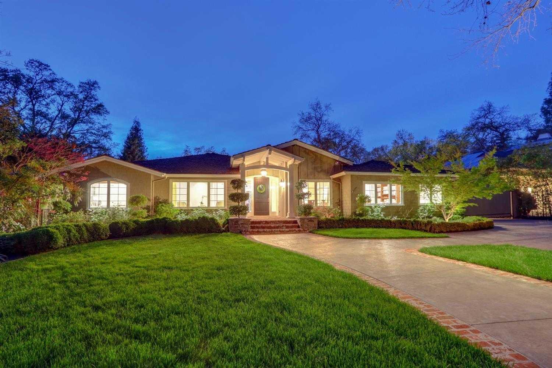 $2,850,000 - 4Br/5Ba -  for Sale in Sierra Oaks Vista, Sacramento