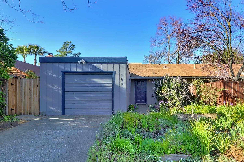 $439,900 - 2Br/1Ba -  for Sale in Davis