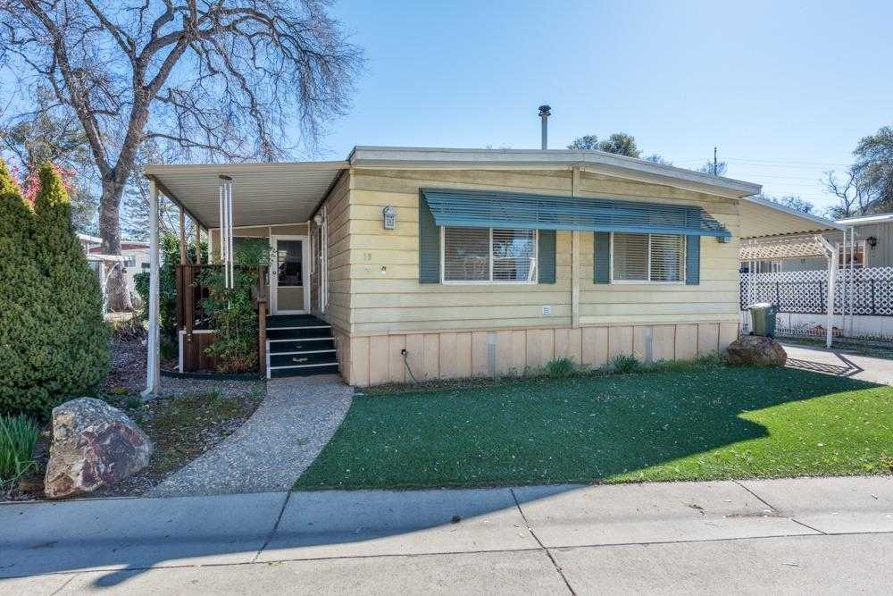 $65,000 - 2Br/2Ba -  for Sale in Placerville