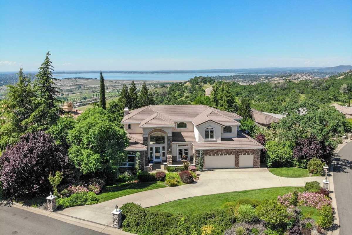$1,169,000 - 5Br/4Ba -  for Sale in Ridgeview, El Dorado Hills