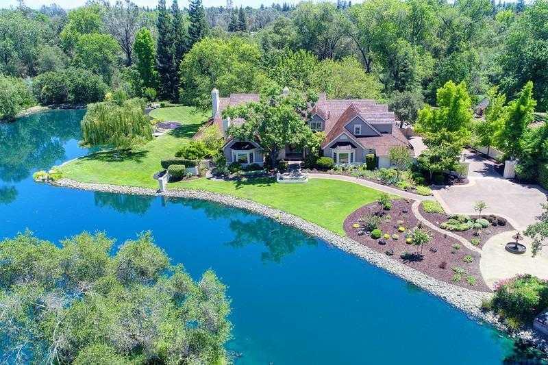 $1,575,000 - 5Br/4Ba -  for Sale in Shelborne, Granite Bay