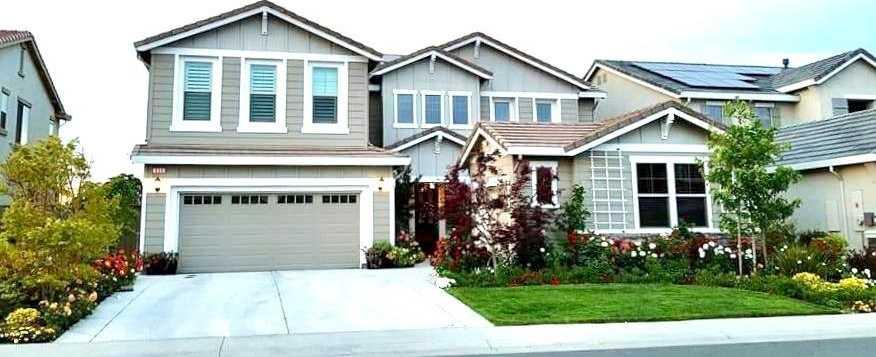 $929,000 - 5Br/5Ba -  for Sale in Wild Oak, Rocklin