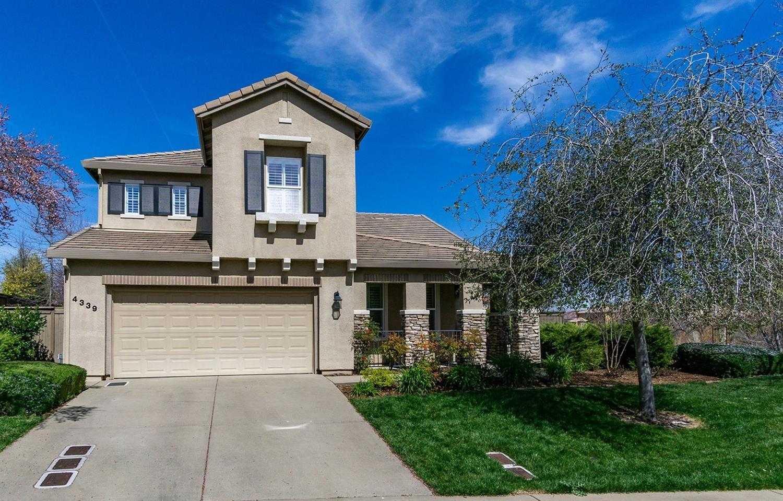 $598,000 - 4Br/3Ba -  for Sale in Serrano, El Dorado Hills