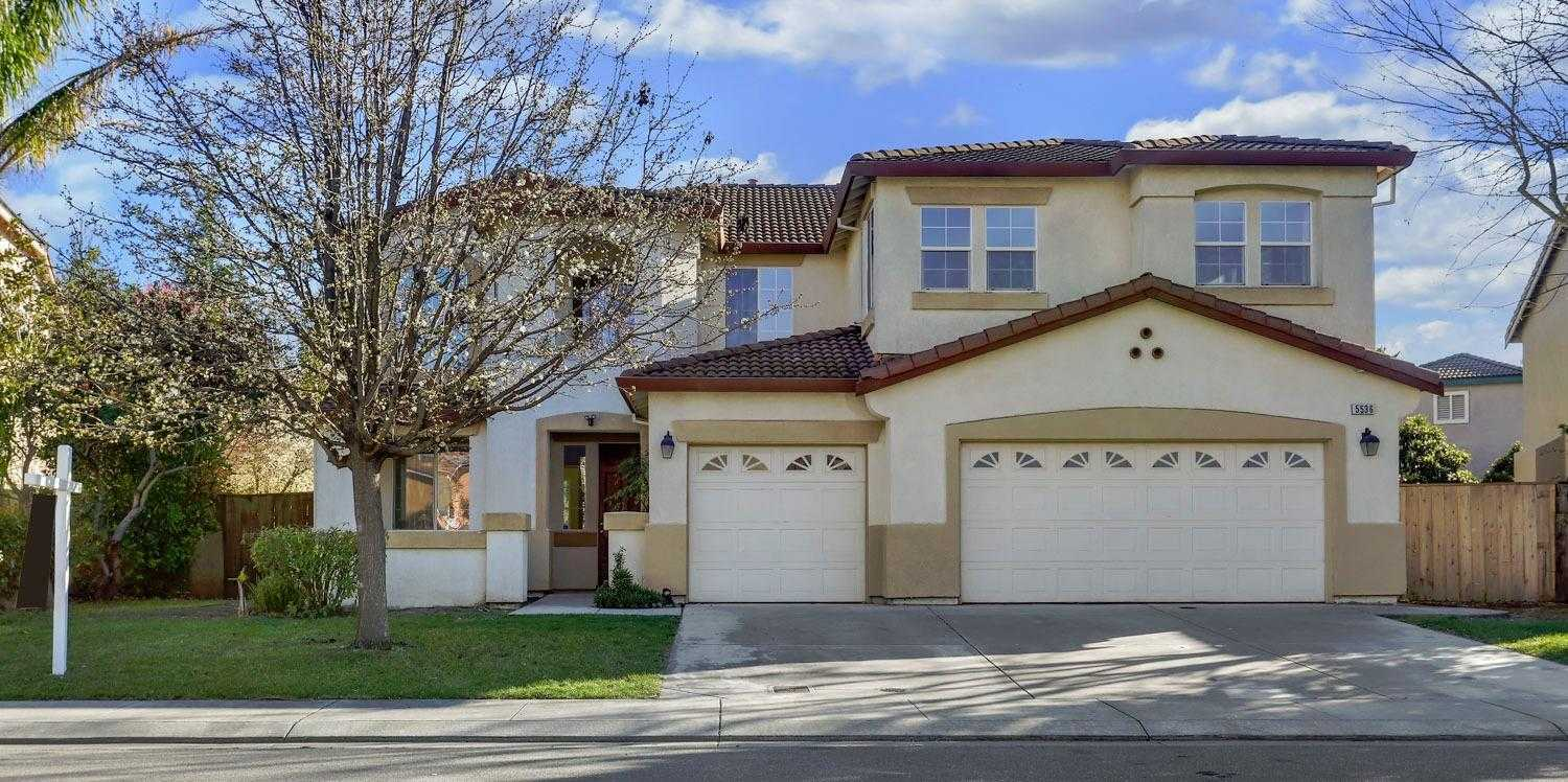 5536 Danube Way Stockton, CA 95219