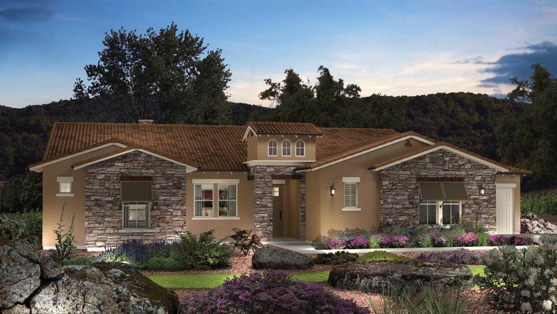 $778,923 - 3Br/4Ba -  for Sale in Zinfandel Ridge, Plymouth