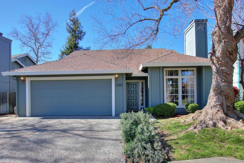 $609,000 - 3Br/2Ba -  for Sale in Senda Nueva Creekside, Davis