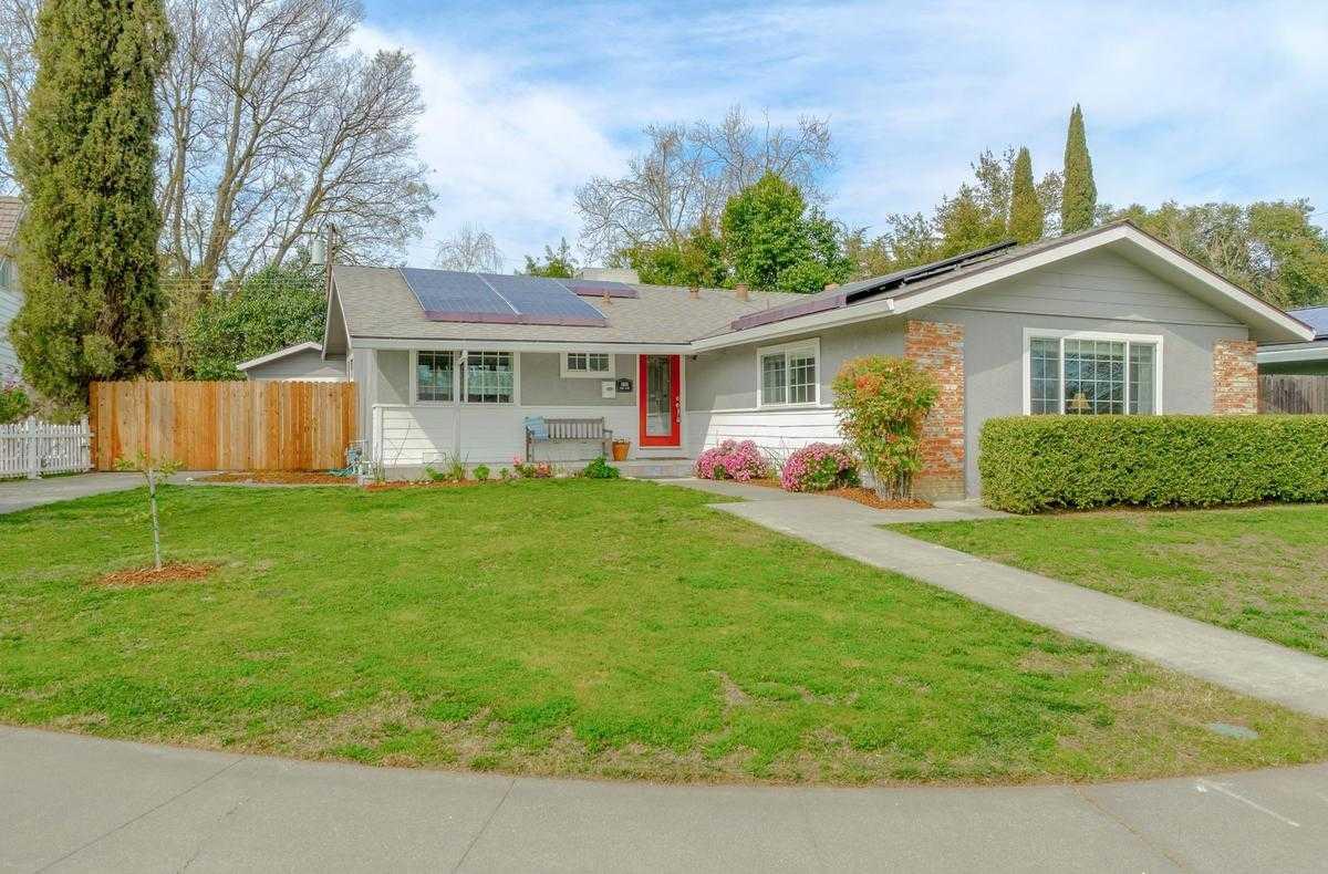 $564,000 - 3Br/1Ba -  for Sale in Davis