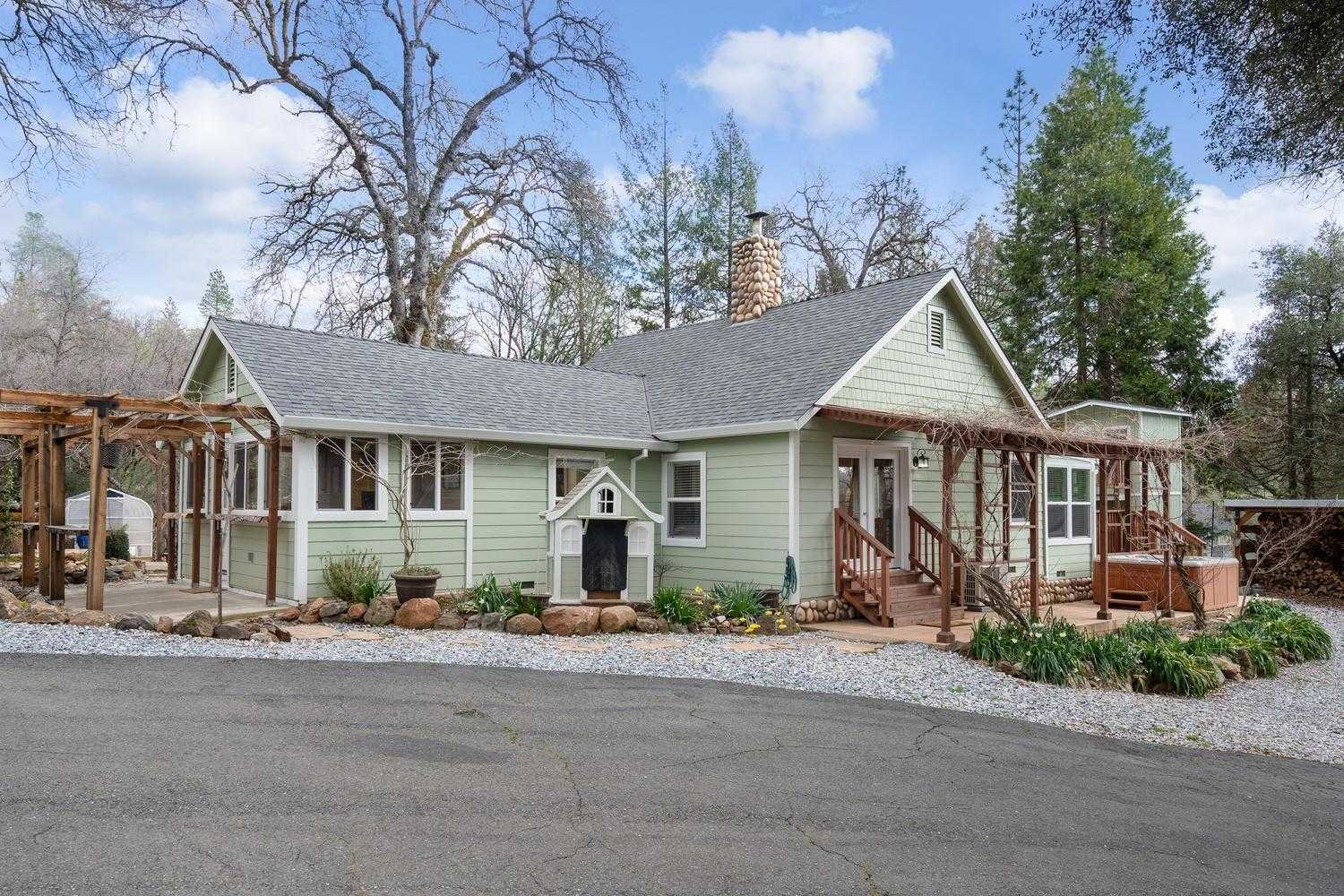 3559 Mining Brook Rd Placerville, CA 95667