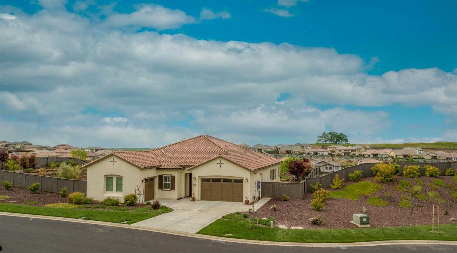 $798,500 - 4Br/4Ba -  for Sale in Blackstone, El Dorado Hills