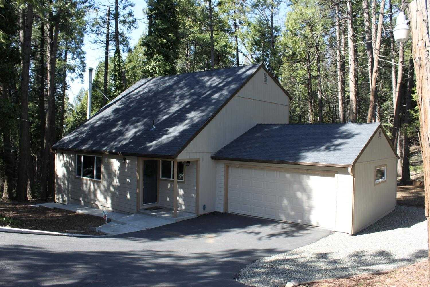 $334,900 - 3Br/3Ba -  for Sale in Gold Ridge For 01, Pollock Pines