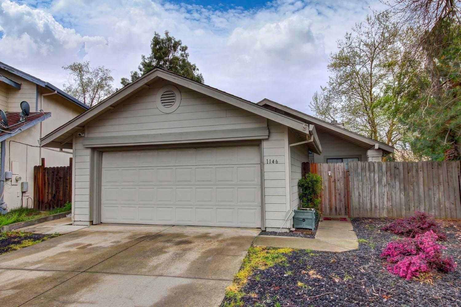 1146 Rio Royal Way Sacramento, CA 95834