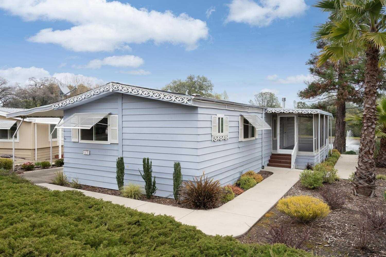 $87,000 - 2Br/2Ba -  for Sale in Shingle Springs