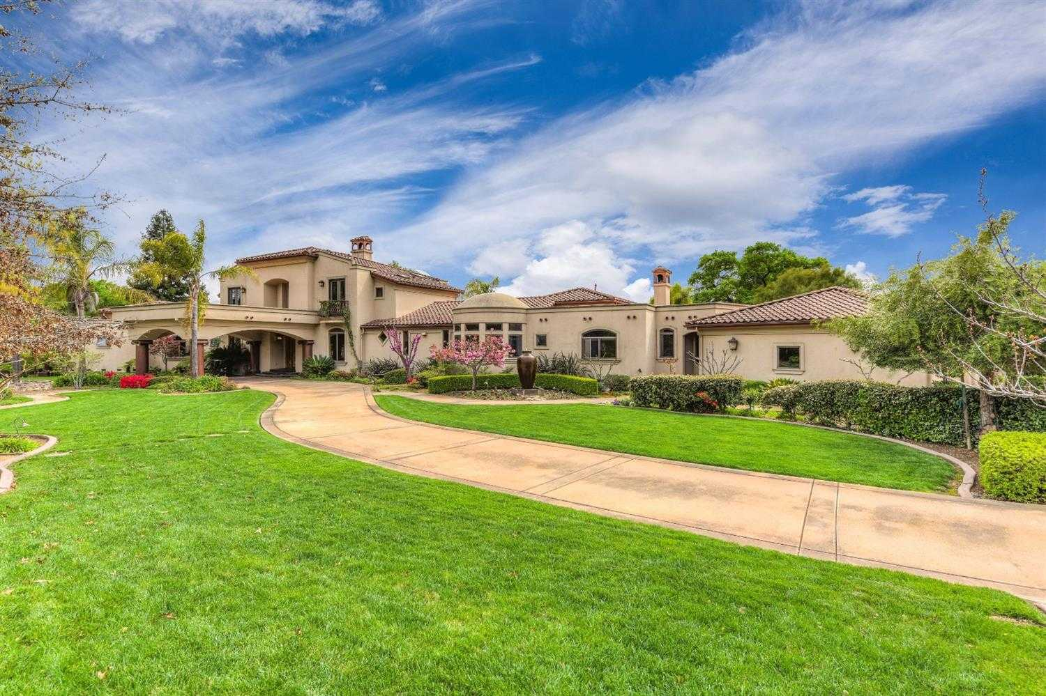 $2,799,000 - 5Br/8Ba -  for Sale in Granite Bay