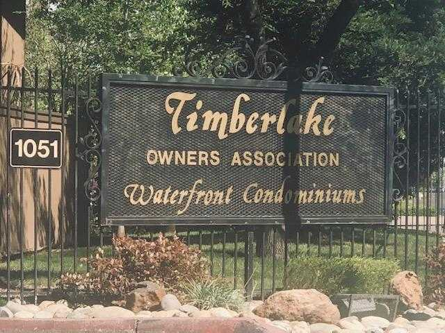 $115,000 - 0Br/1Ba -  for Sale in Timberlake Condominiums, Sacramento