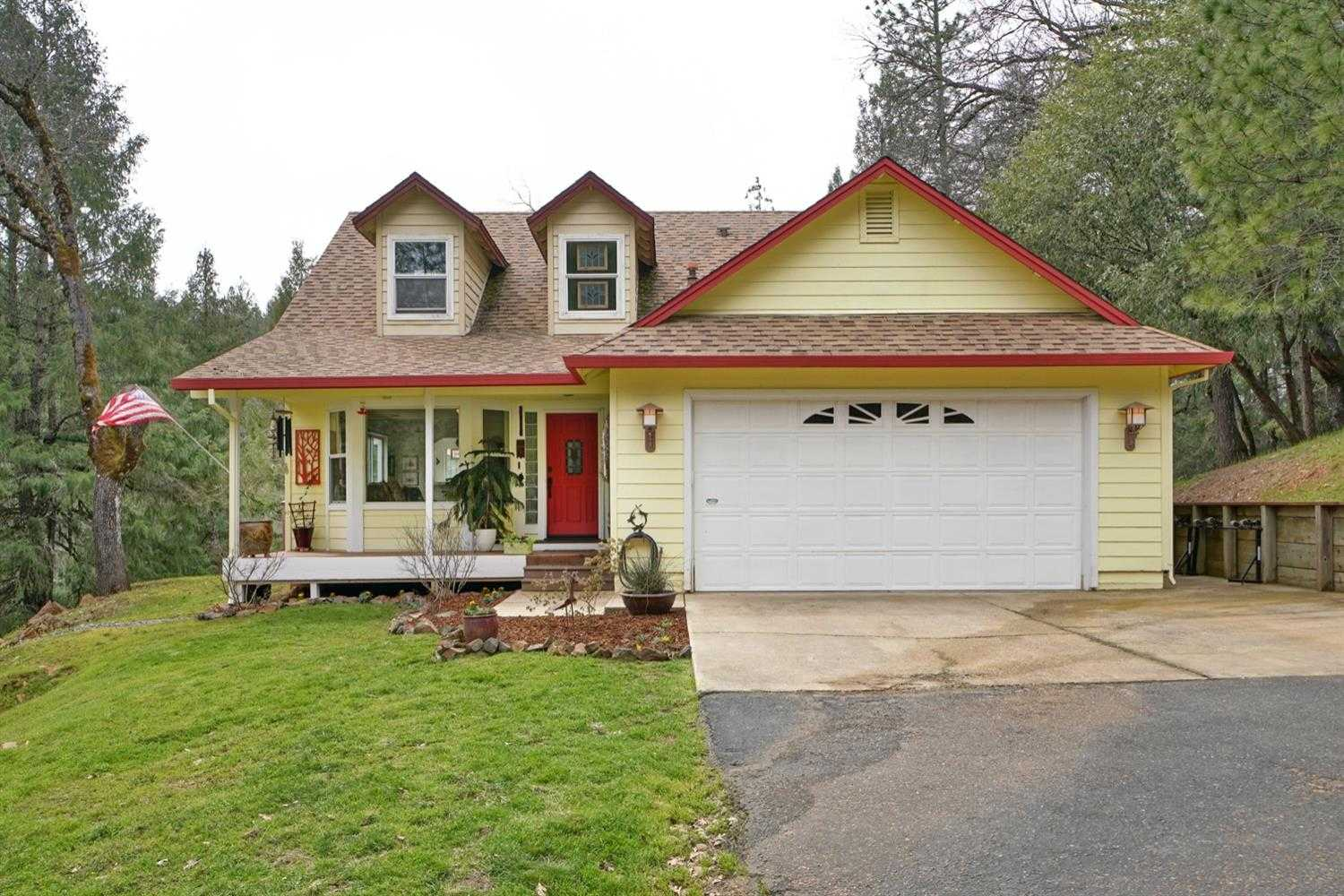 $419,900 - 3Br/3Ba -  for Sale in Placerville