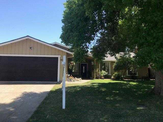 1418 Goldenleaf Way Stockton, CA 95209