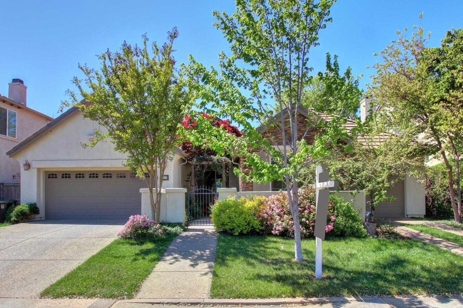4212 Silver Water Way Rancho Cordova, CA 95742