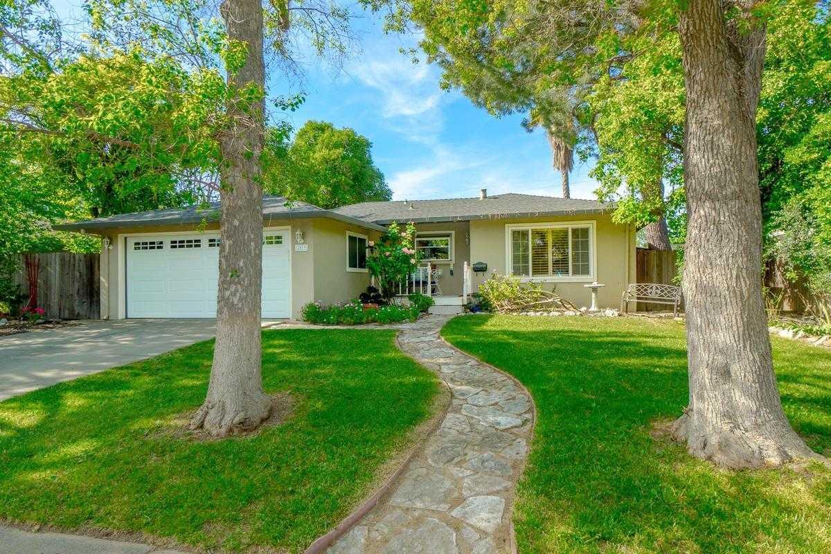 $629,000 - 3Br/2Ba -  for Sale in Davis
