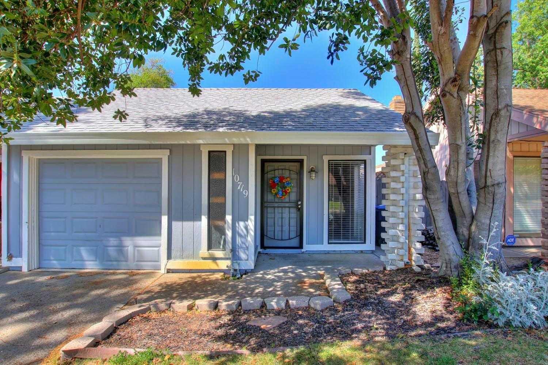 10719 Sterling Wood Way Rancho Cordova, CA 95670