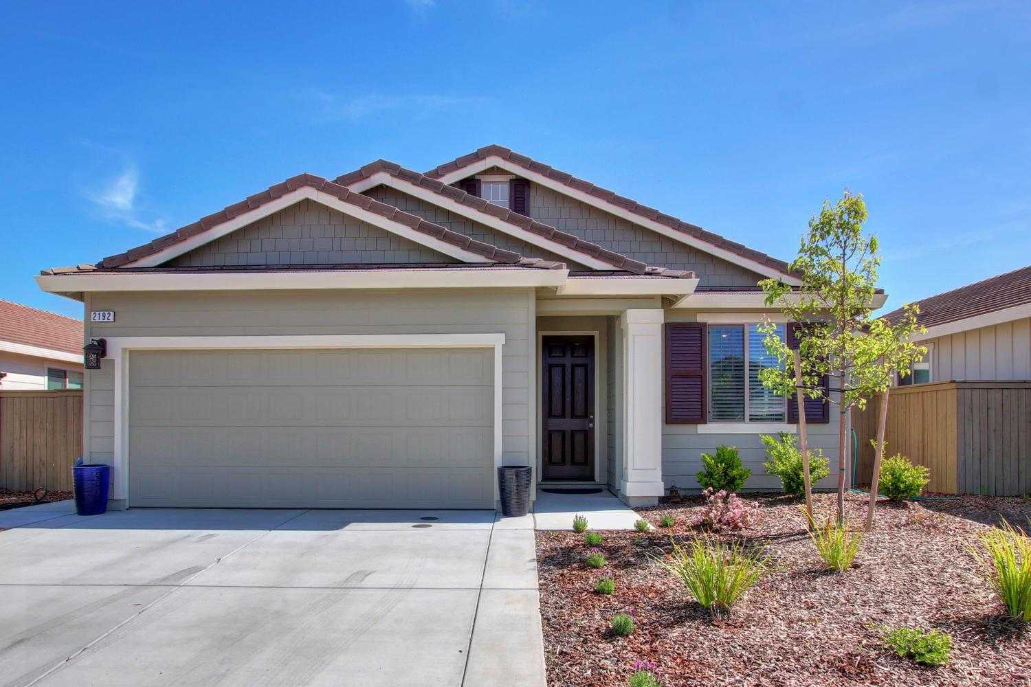 2192 Provincetown Way Roseville, CA 95747
