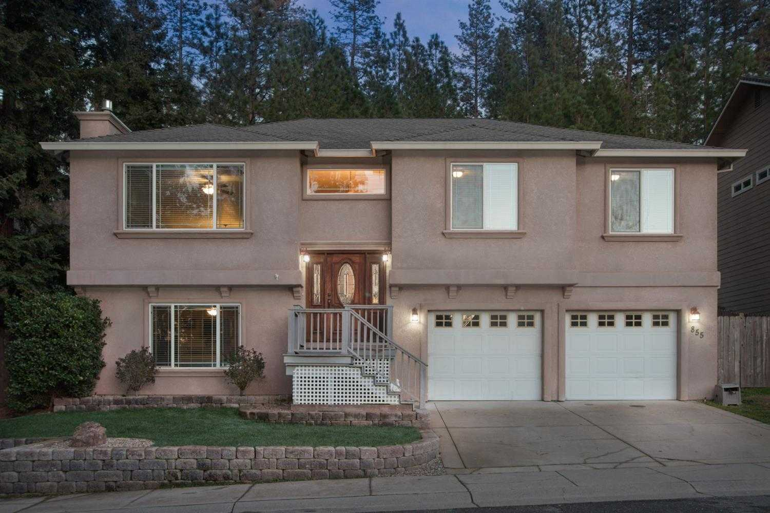 $491,500 - 4Br/3Ba -  for Sale in Placerville
