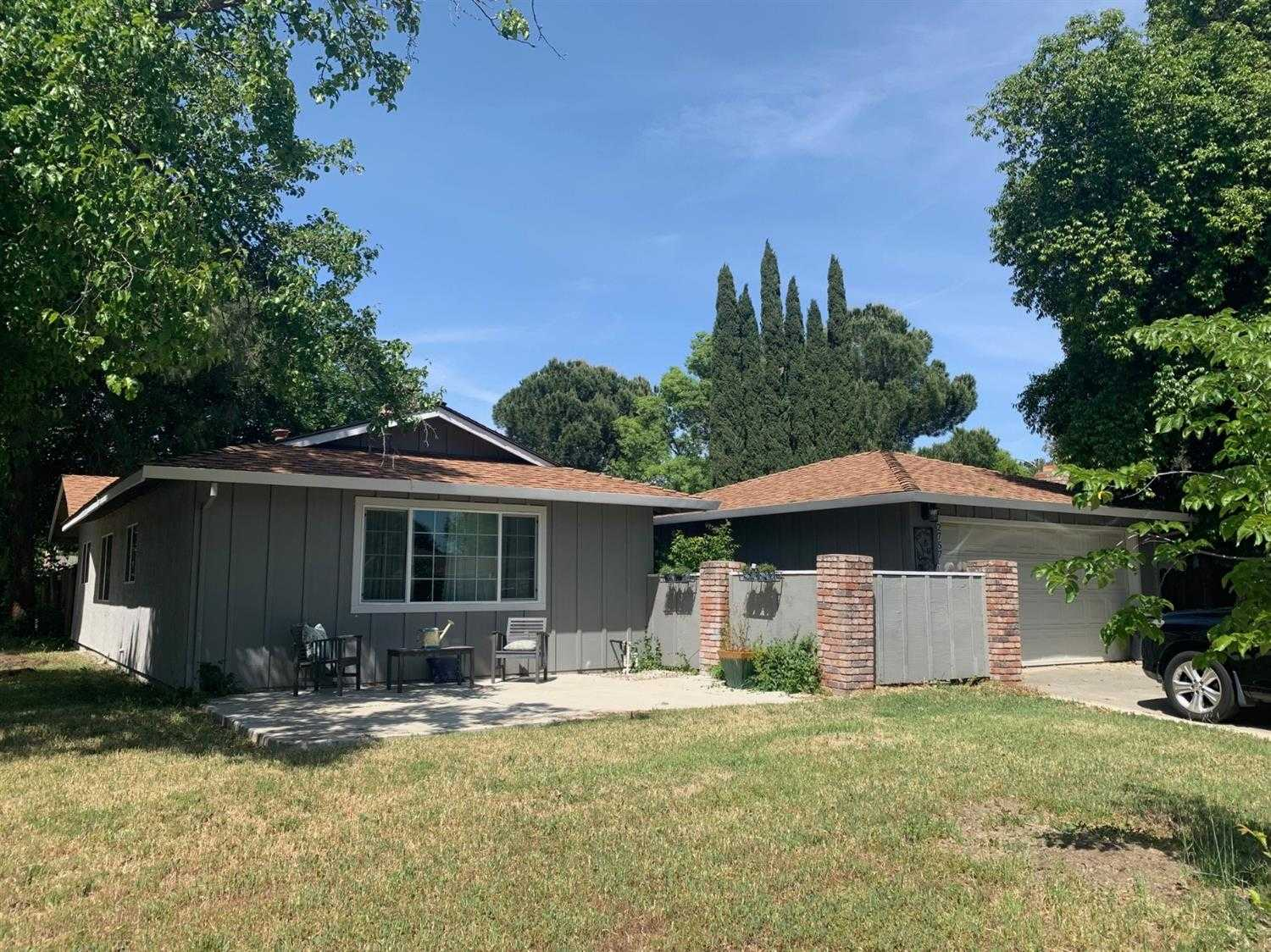$630,000 - 3Br/2Ba -  for Sale in Davis