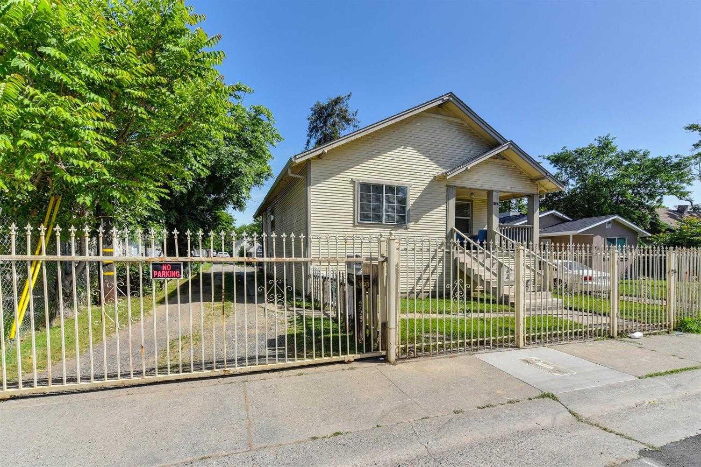 4727 Roosevelt Ave Sacramento, CA 95820