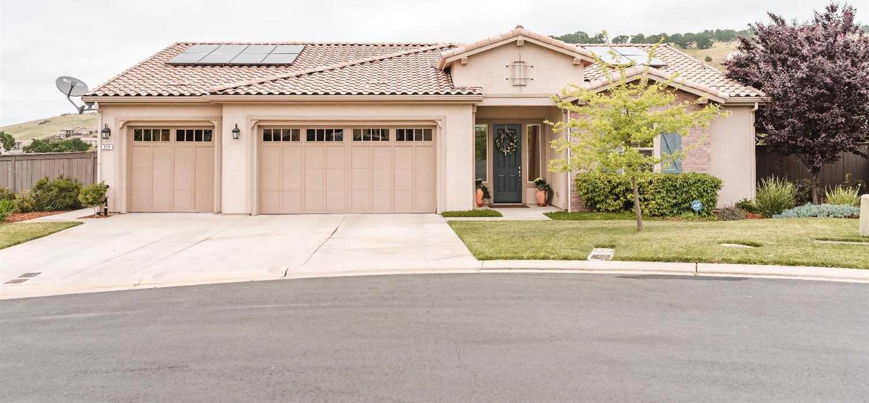 309 Cobble Rock Ct El Dorado Hills, CA 95762