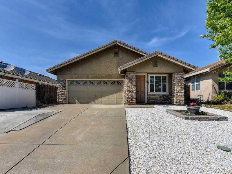 4237 Eagle Ridge Way Antelope, CA 95843