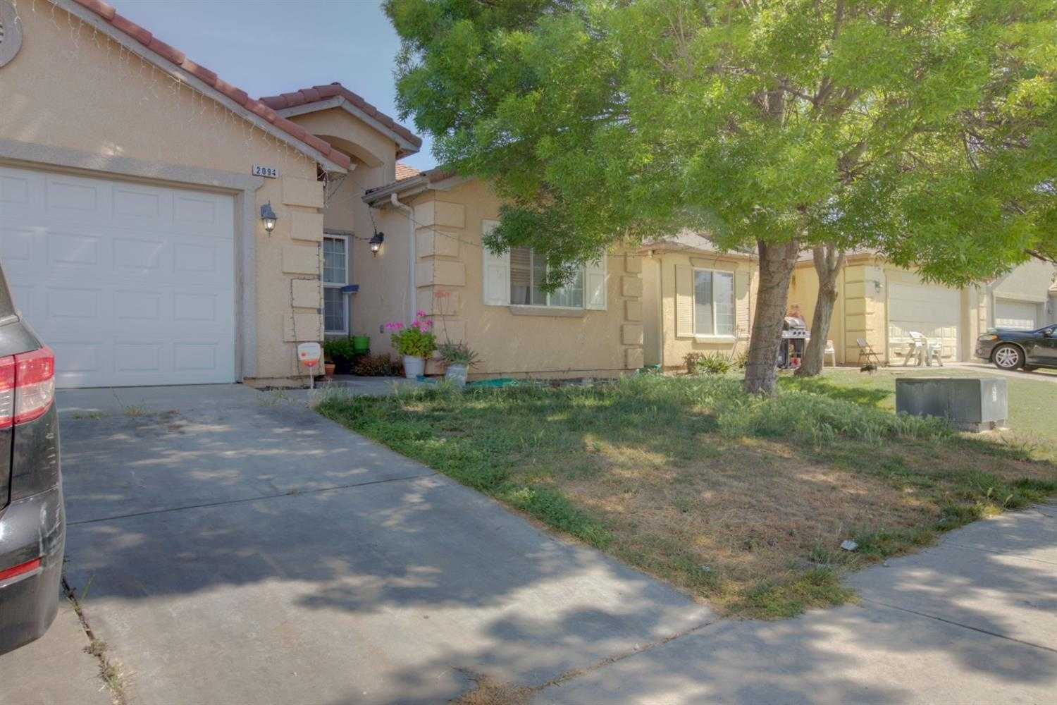 $249,000 - 4Br/2Ba -  for Sale in Merced